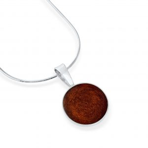memorial pendant necklace