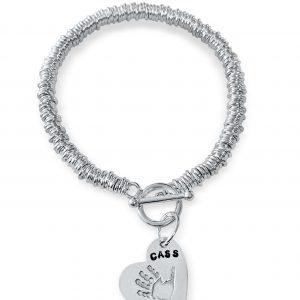 Sweetie Bracelet Personalised