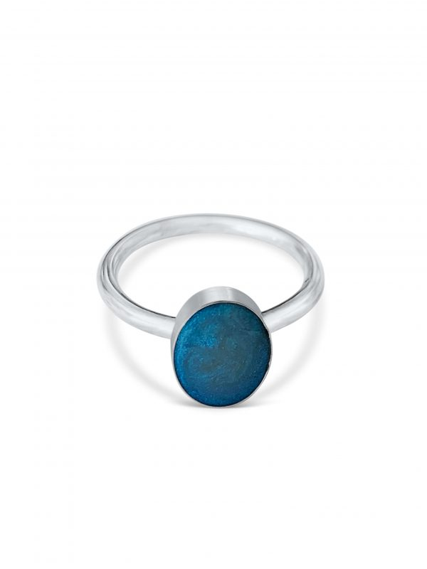 Memorial and Cremation Jewellery - Ring